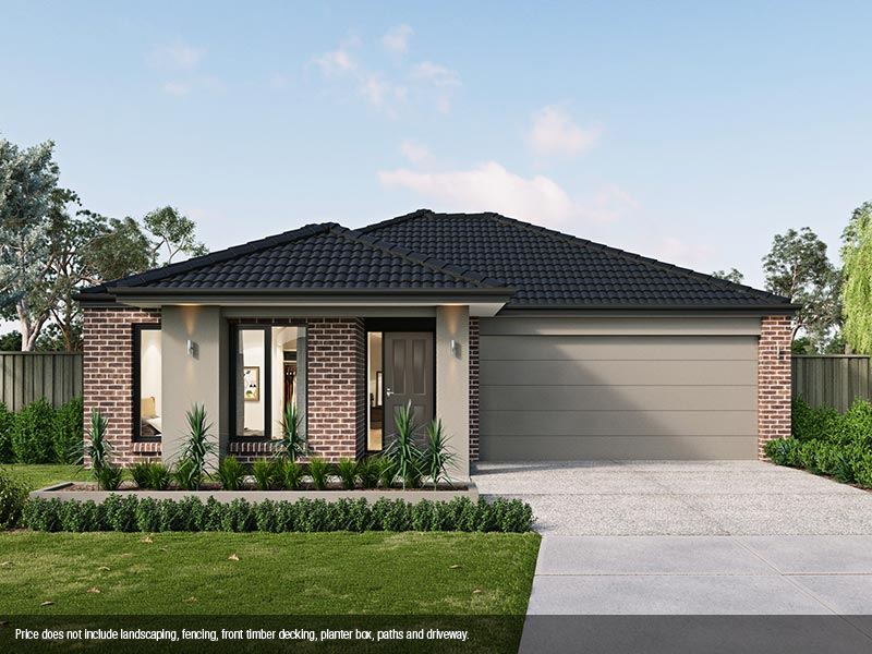 2042 Mulberry Street, Armstrong Creek, Vic 3217