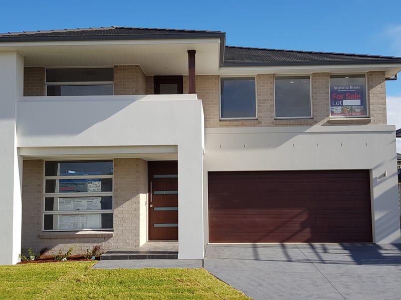 Lot 2217 Wilcox, Marsden Park, NSW 2765
