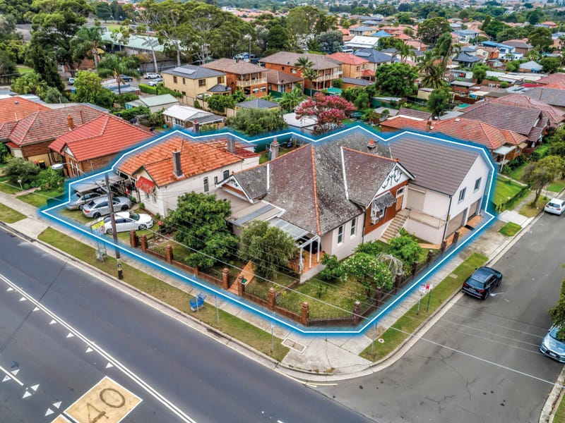 18-20 Rocky Point Road, Kogarah, NSW 2217