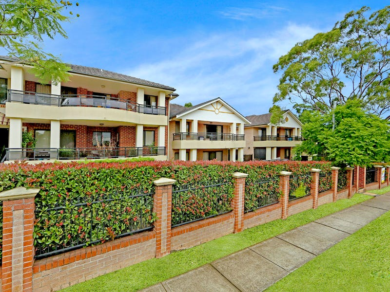 37/78-82 Old Northern Road, Baulkham Hills, NSW 2153