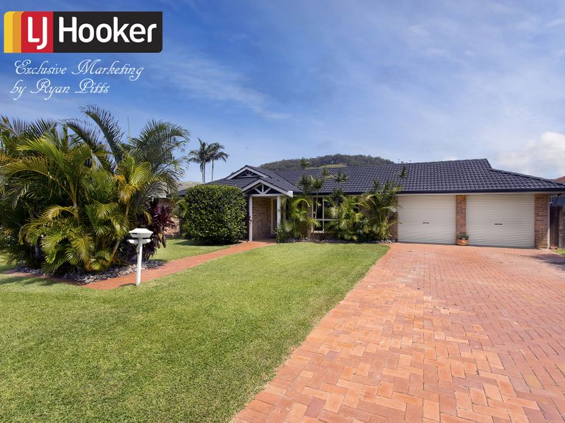 11 Goodenough Terrace, Coffs Harbour, NSW 2450