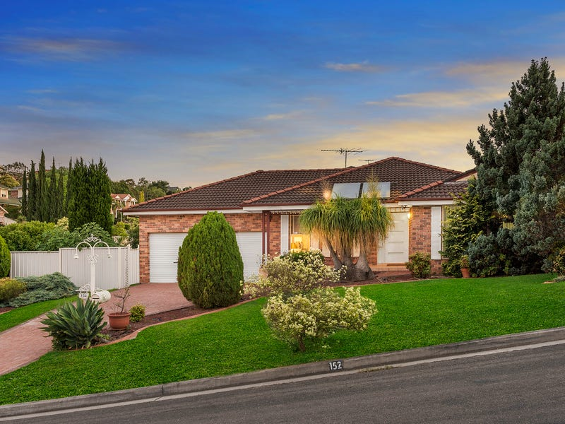 152 Abington Crescent, Glen Alpine, NSW 2560