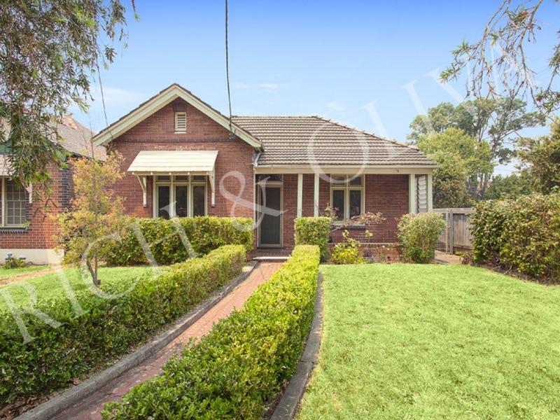 21 Ardgryffe Street, Burwood Heights, NSW 2136