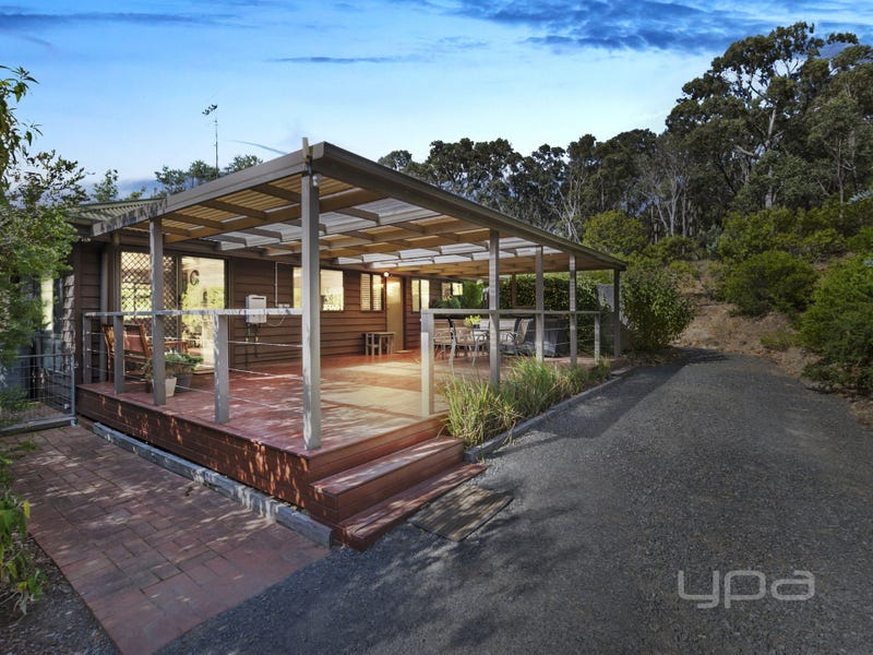 58 Trounces Lane, Mount Egerton, Vic 3352