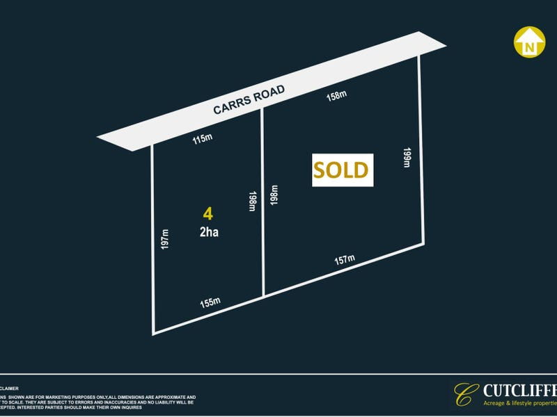 4 Carrs Road, Galston, NSW 2159