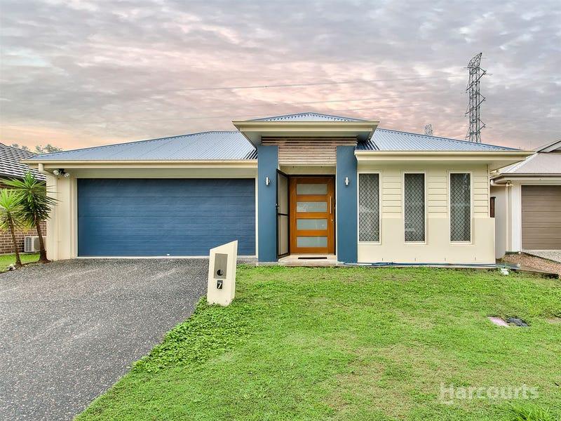 7 Tasman Boulevard, Fitzgibbon, Qld 4018