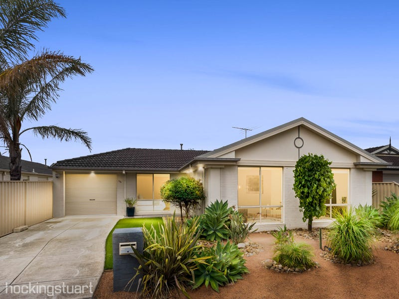 15 Dalkeith Drive, Point Cook, Vic 3030