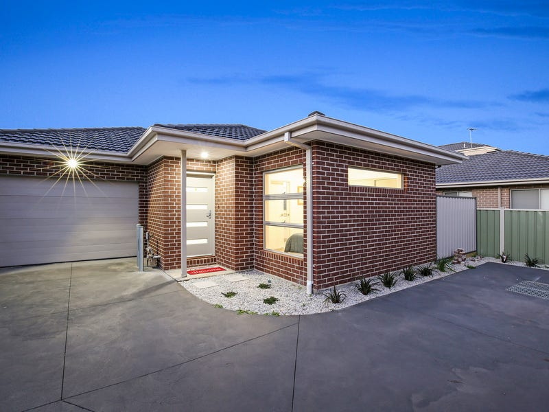 5/4 Albert Road, Sydenham, Vic 3037