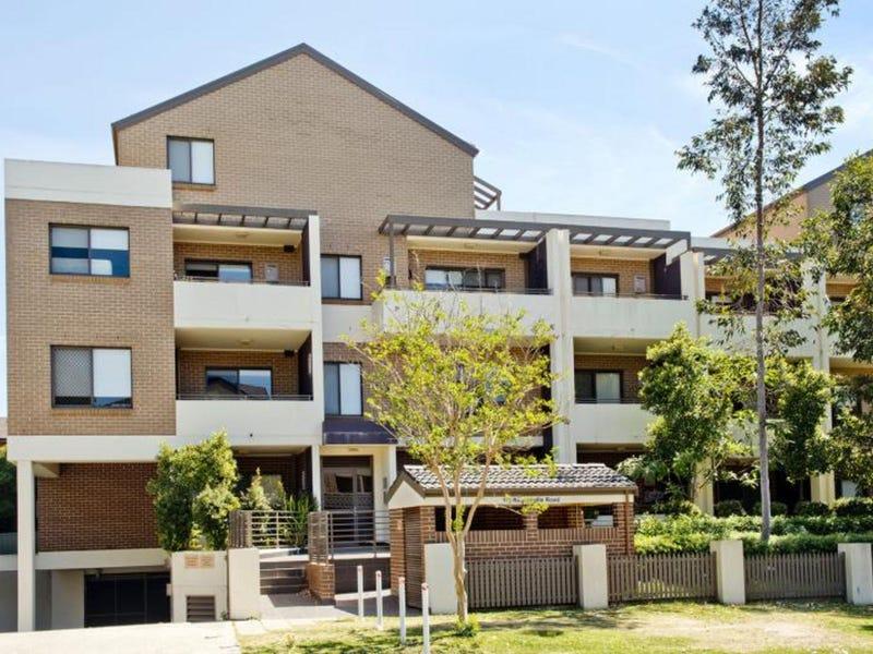 25/1-5 Regentville Road, Jamisontown, NSW 2750