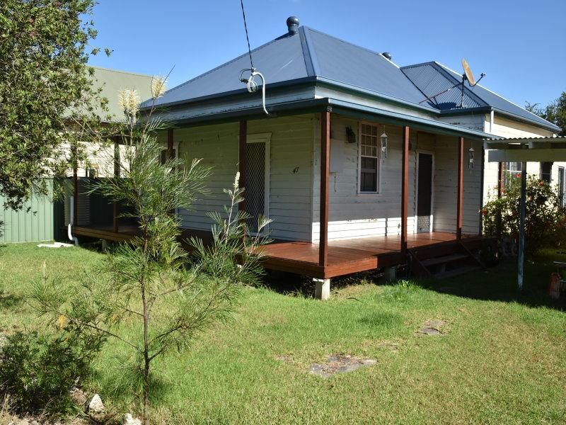 47 Stroud St, Bulahdelah, NSW 2423