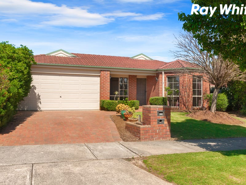3 Cobram Court Pakenham Vic 3810 Property Details