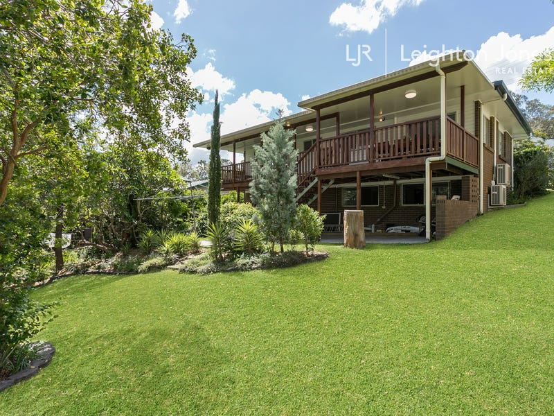46 Marland Street, Kenmore, Qld 4069