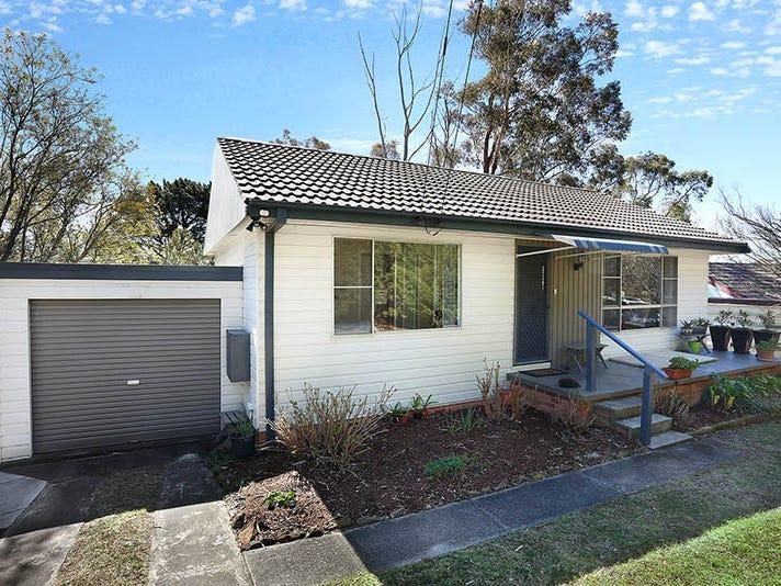 11 Kingsway, Hazelbrook, NSW 2779