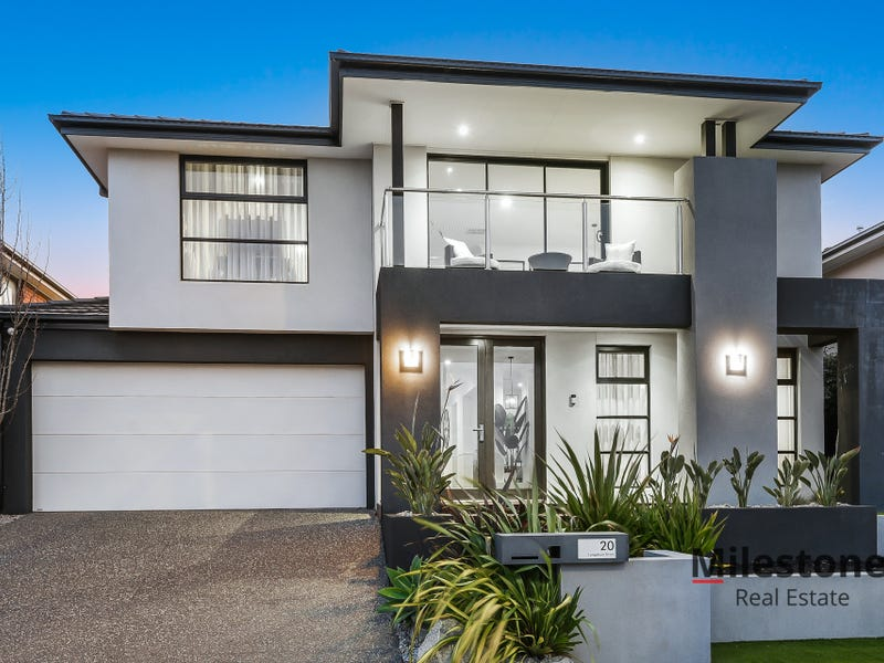 20 Longshore Drive, Clyde North, Vic 3978