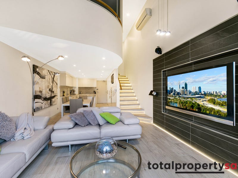 21/18 Captain Cook Crescent, Griffith, ACT 2603