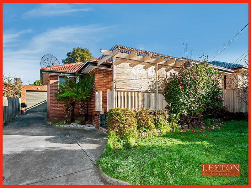 6 Glencoe Grove, Dandenong North, Vic 3175