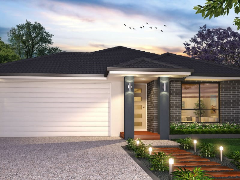 Lot 42 Mary Crescent, Rosewood, Qld 4340