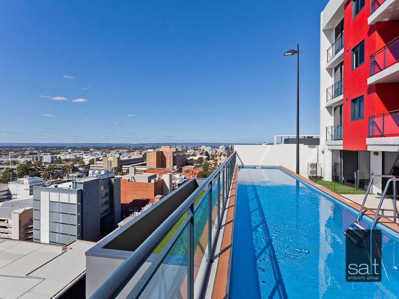 501/101 Murray Street, Perth