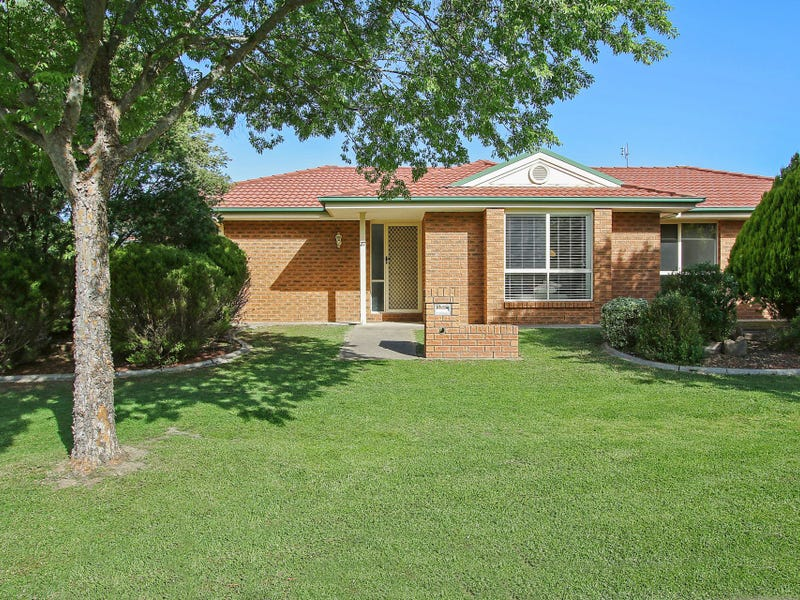 27 Dalton Avenue, West Wodonga, Vic 3690