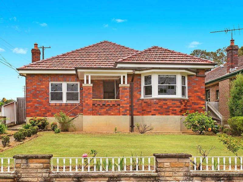 2 Denman Street, Eastwood, NSW 2122