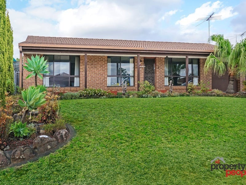 6 Amaranthus Place, Macquarie Fields, NSW 2564