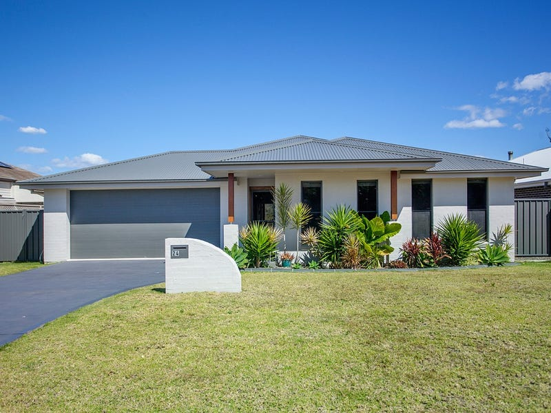 24 Shantull Drive, Wallabi Point, NSW 2430