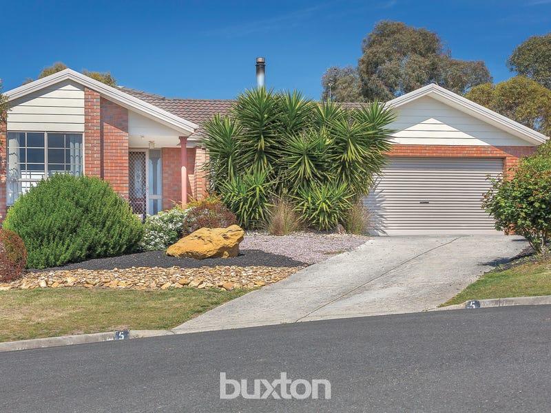 5 Altieri Place, Ballarat East, Vic 3350