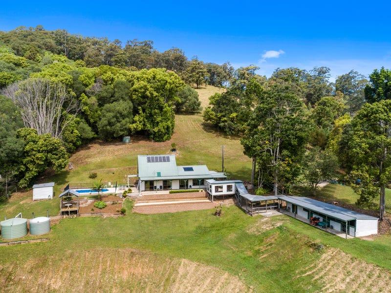 146 BLACKWOODS ROAD, Nobbys Creek, NSW 2484
