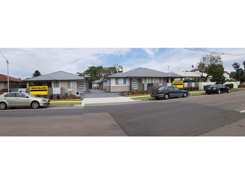 Units 1-5/167-169 Barrenjoey Road, Ettalong Beach, NSW 2257