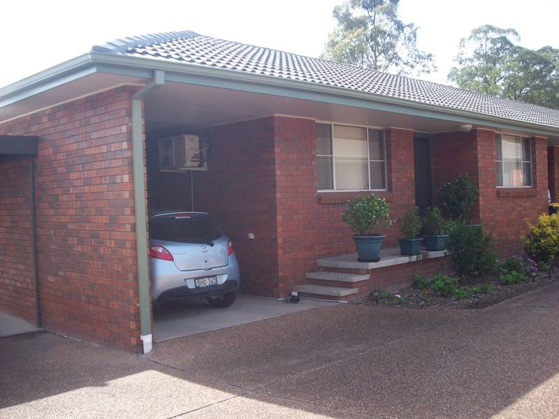 7/81-83 Tamworth Street, Abermain, NSW 2326
