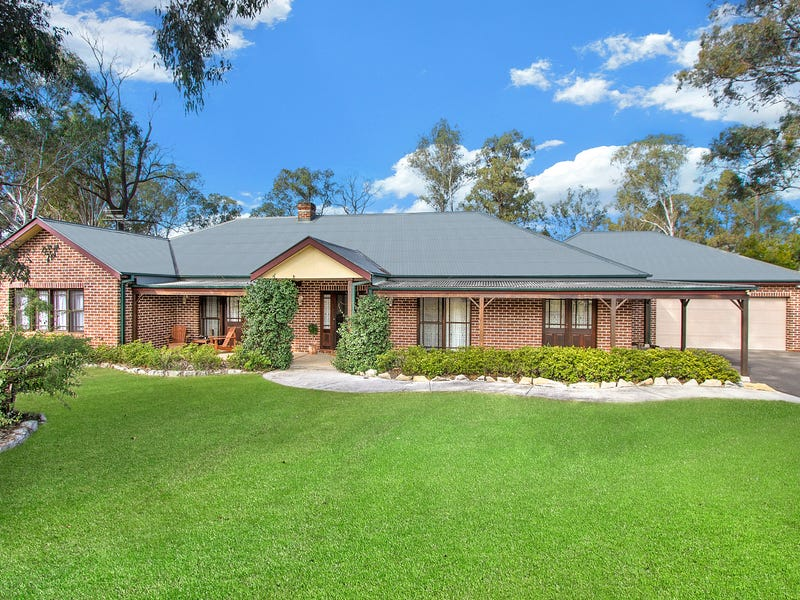 28 Nutwood Lane, Windsor Downs, NSW 2756