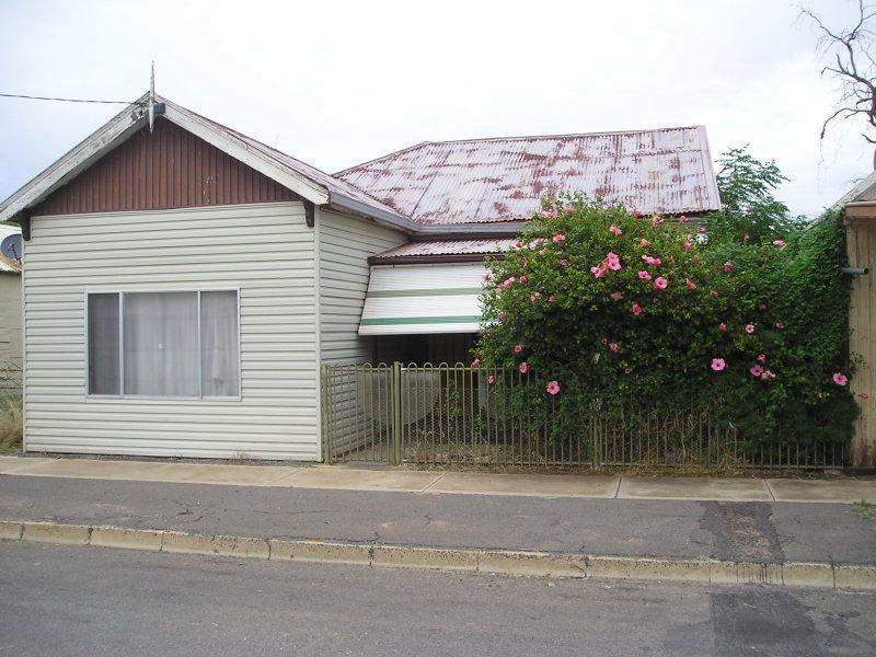 67 Taverner Street, Berriwillock, Vic 3531