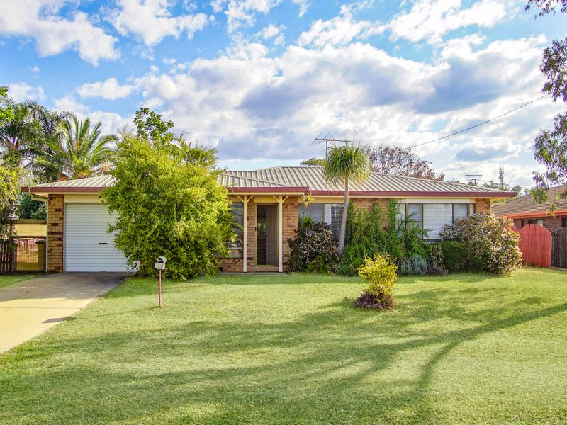 117 Hamlyn Road, Oakey, Qld 4401