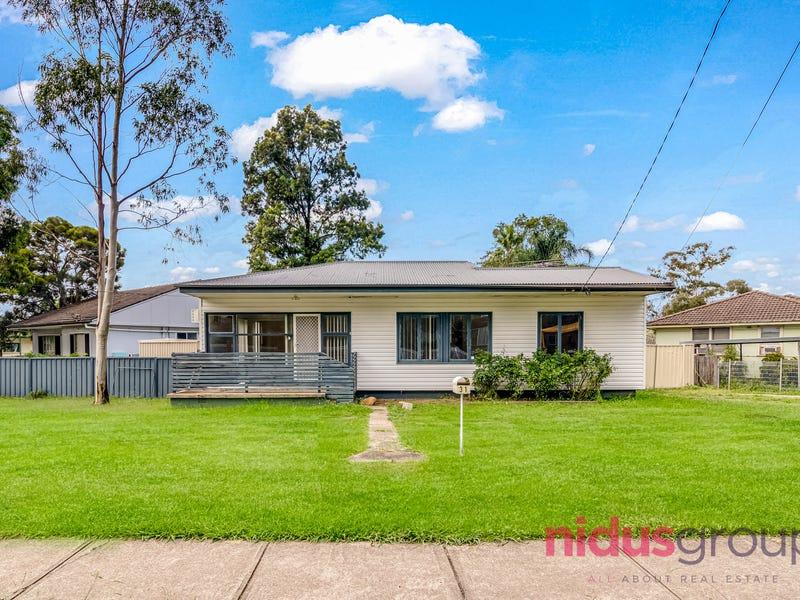 31 & 31A Halinda Street, Whalan, NSW 2770