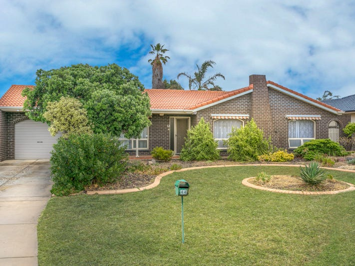 44 Sir Ross Smith Avenue, North Haven, SA 5018