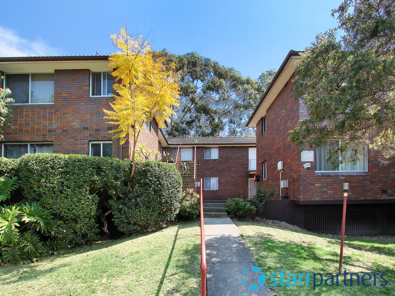 2/21-23 Haynes Street, Penrith, NSW 2750