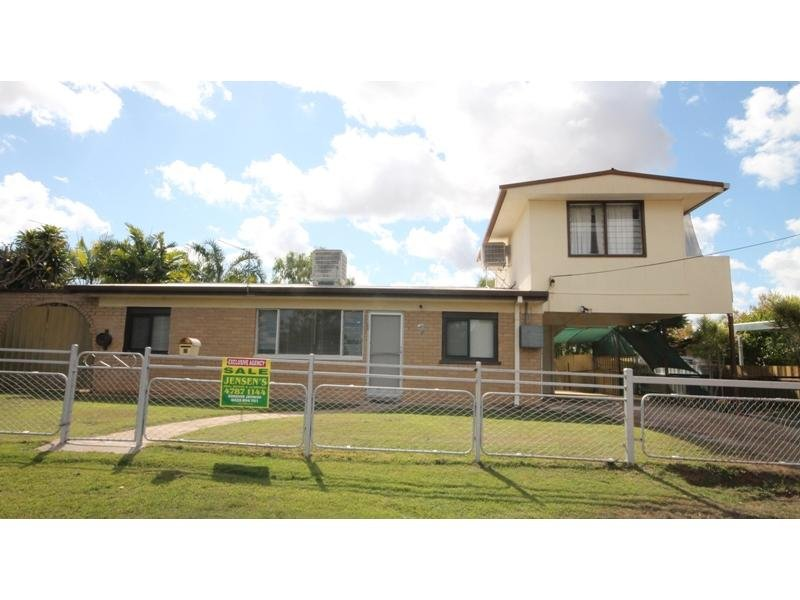 9 Armstrong Road, Queenton, Qld 4820