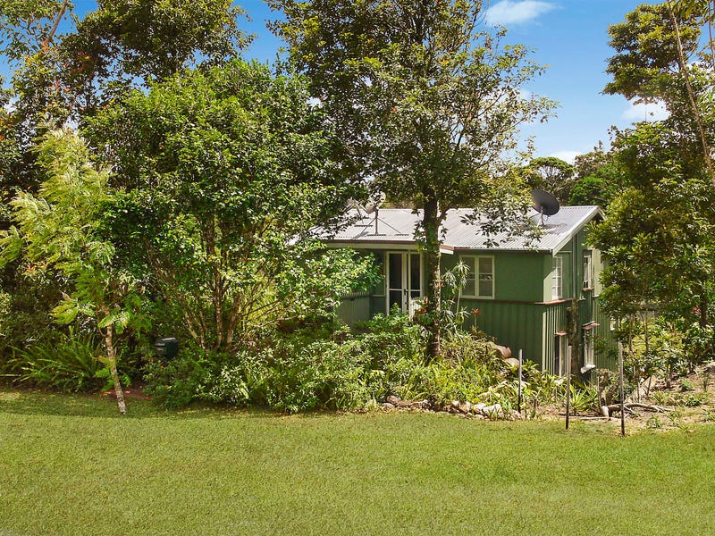 67 Mount Spec Road, Paluma, Qld 4816