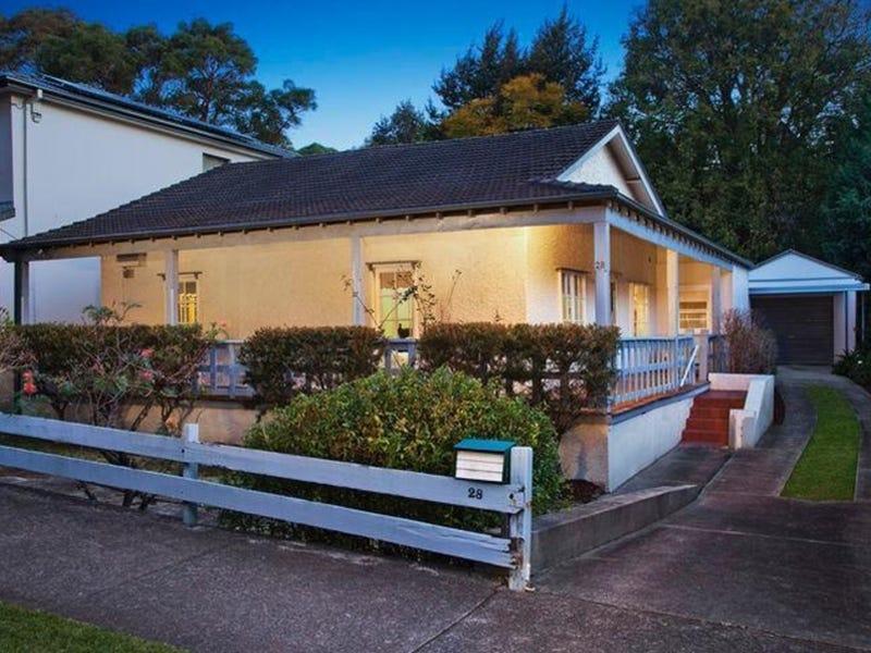 28 Sutherland Street, Lane Cove, NSW 2066