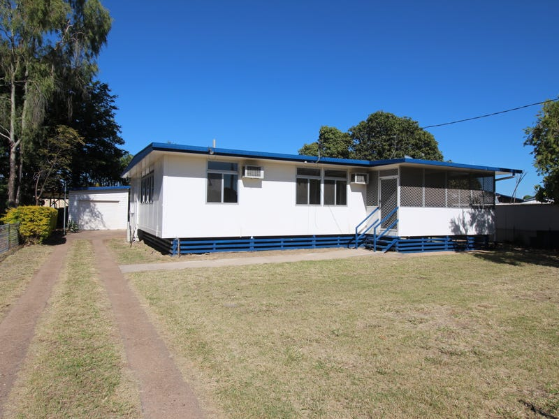 6 Luck Place, Emerald, Qld 4720