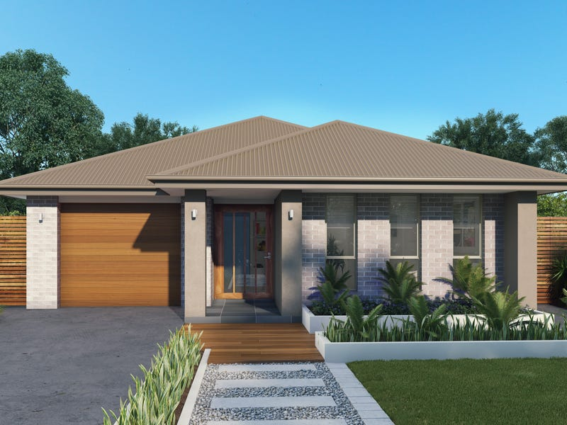 Lot 1490 Mimosa, Gregory Hills, NSW 2557
