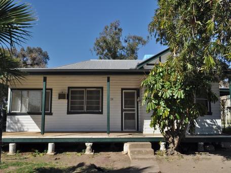 38 Peele Street, Narrabri, NSW 2390