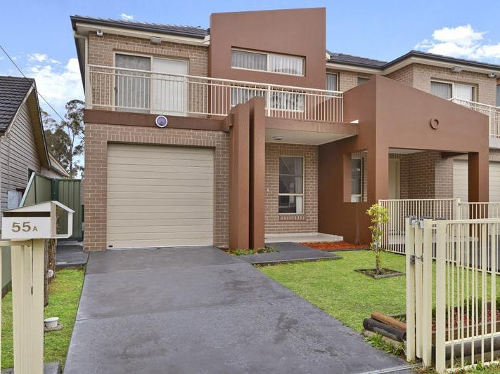 55A Ian Crescent, Chester Hill, NSW 2162