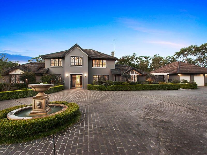 195 Halcrows Road, Glenorie, NSW 2157