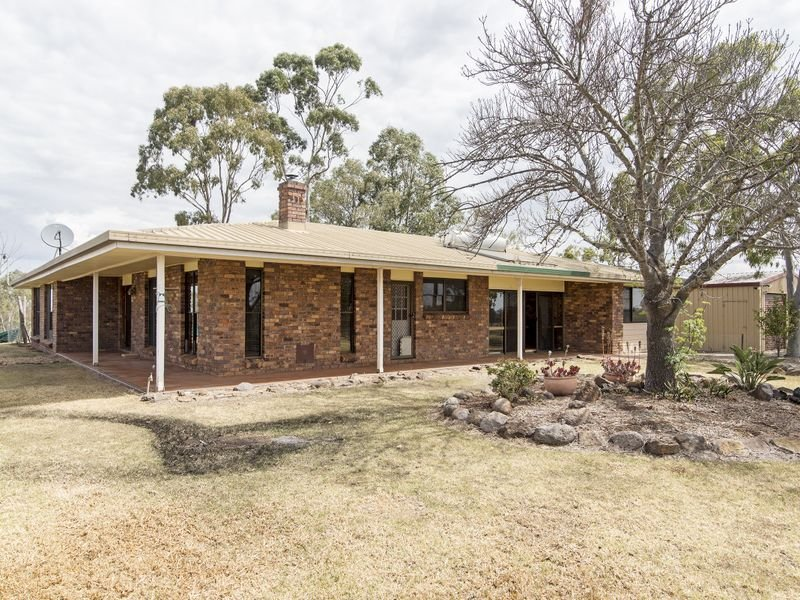 535 Pittsworth-Felton Road, Pittsworth, Qld 4356