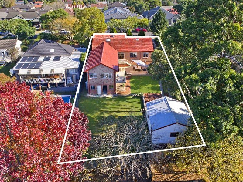 14 Keene Street, Baulkham Hills, NSW 2153