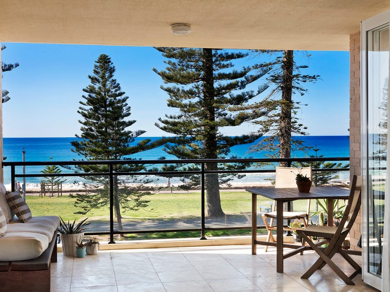 5/112 North Steyne, Manly, NSW 2095