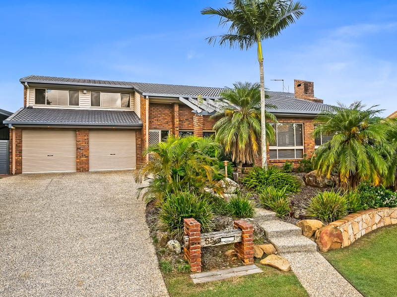 55 Stanmere Street, Carindale, Qld 4152