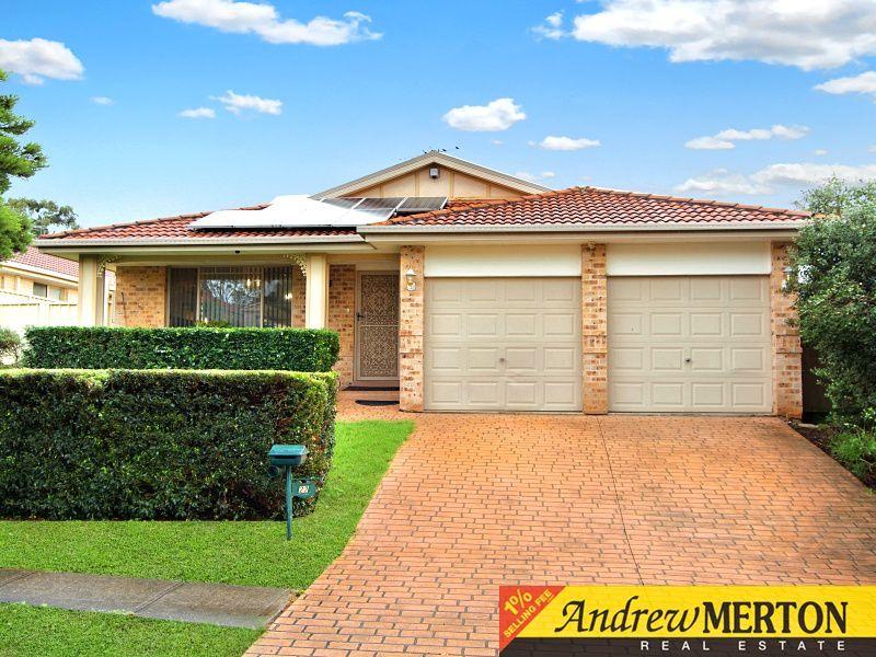 22 Tomko Grove, Parklea, NSW 2768