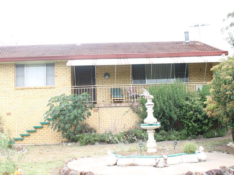 11 COOPER STREET, Barraba, NSW 2347